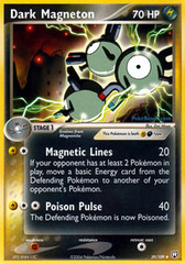Dark Magneton - 39/109 - Uncommon on Channel Fireball