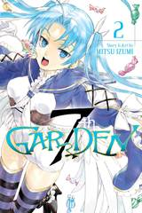 7Th Garden Gn Vol 02