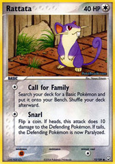 Rattata - 72/109 - Common