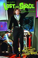 Irwin Allen Lost In Space #6 Cvr B Photo