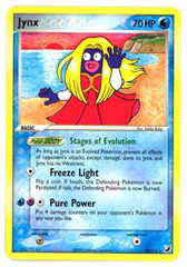 Jynx - 28/115 - Rare on Channel Fireball