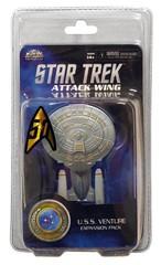 Star Trek - Attack Wing - U.S.S. Venture Expansion Pack