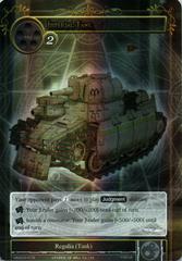 Imperial Tank - VIN002-078 - SR