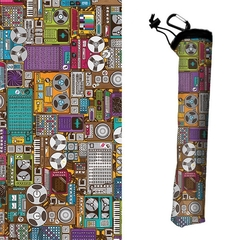 Inked Playmat Bags: Bag In My Pocket