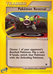 Pokemon Reversal - 146/165 - Uncommon