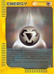 Metal Energy - 159/165 - Rare