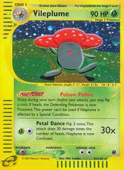 Vileplume - 31/165 - Holo Rare