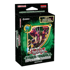 Yu-Gi-Oh! - Invasion: Vengeance Special Edition Box