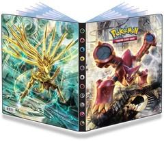 Pokemon - XY 11 Steam Siege - 9-Pocket Portfolio