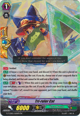 Tri-ruler Cat - G-TCB02/020EN - RR