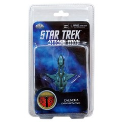 Attack Wing: Star Trek - Calindra Expansion Pack (Wave 28)