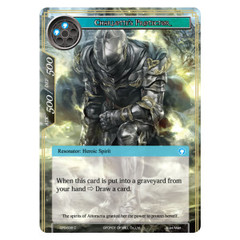 Charlotte's Protector - CFC-039 - C on Channel Fireball