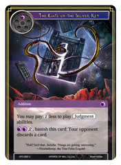 The Gate of the Silver Key - CFC-082 - U - Foil