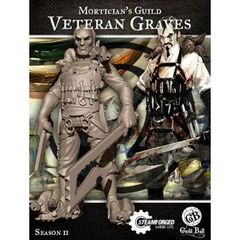 Morticians Veteran Graves