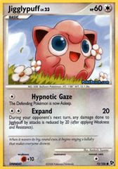 Jigglypuff - 72/106 - Common