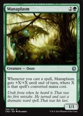 Manaplasm - Foil
