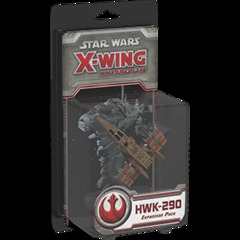 Star Wars: X-Wing - HWK-290 Expansion Pack