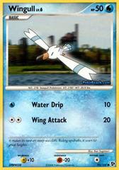 Wingull - 95/106 - Common