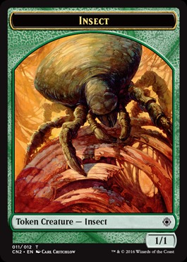 Insect Token