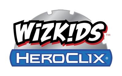 DC Comics HeroClix - The Jokers Wild! - Booster Pack
