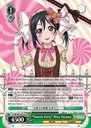 LL/EN-W02-E013 R Sweets Fairy Nico Yazawa