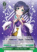 Lucky New Year - LL/EN-W02-E030 - U