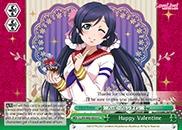 Happy Valentine - LL/EN-W02-E055 - CC