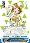 Let's Skate Together Hanayo Koizumi - LL/EN-W02-E148 - C