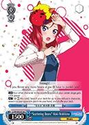 Scattering Beans Maki Nishikino - LL/EN-W02-E150 - C