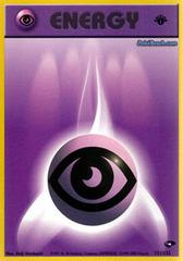 Psychic Energy - 131/132 - Common - 1st Edition