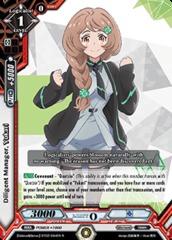 Diligent Manager, Yukari - BT02/044EN - R