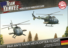 TGBX12: PAH Anti-tank Helicopter Flight