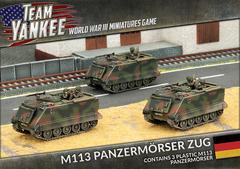 TGBX09: M113 Panzermorser Zug