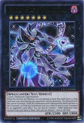 Ebon High Magician - CT13-EN004 - Ultra Rare - Limited Edition