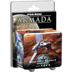 Star Wars Armada: Imperial Fighter Squadrons II Expansion Pack