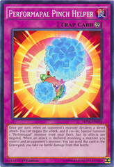 Performapal Pinch Helper - MP16-EN030 - Common - 1st Edition