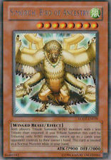 Simorgh, Bird of Divinity - WCPP-EN016 - Rare - Limited Edition
