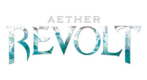 Aether Revolt Booster Box - Portuguese