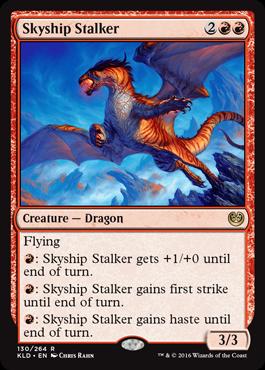 Skyship Stalker