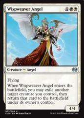 Wispweaver Angel - Foil