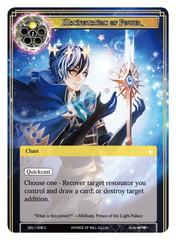 Manifestation of Power - SDL1-008 - C