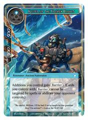 Keeper of the Frozen Casket - SDL3-005 - C