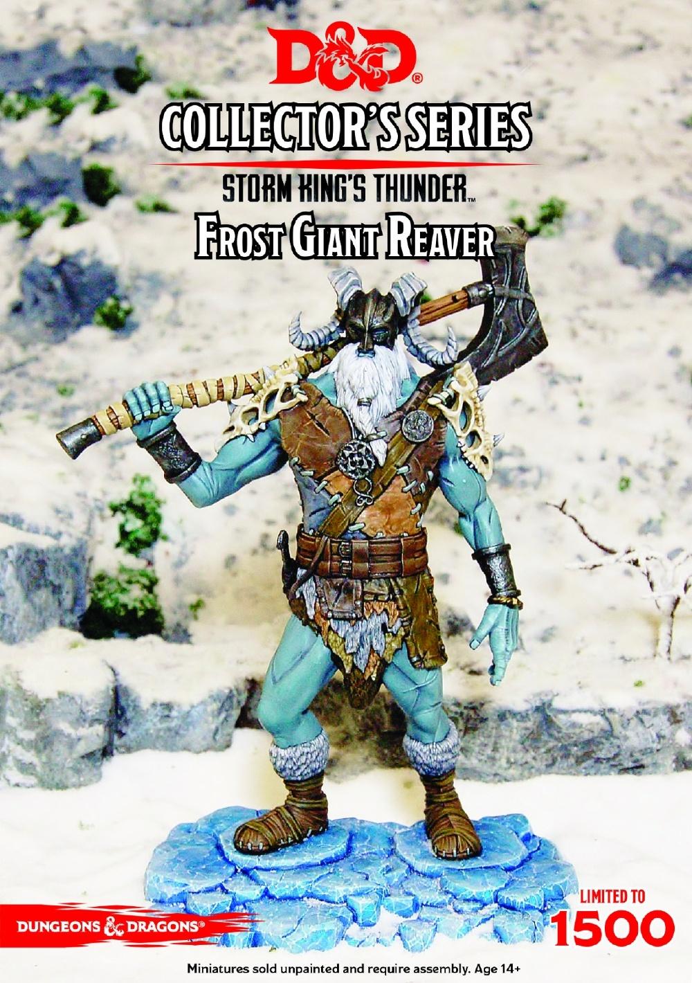 Storm Kings Thunder - Frost Giant Reaver