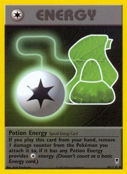 Potion Energy - 101/110 - Uncommon