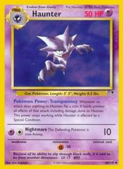 Haunter - 46/110 - Uncommon