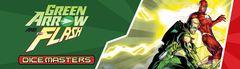 Ras Al Ghul - League of Assassins (Foil) (Die & Card Combo)