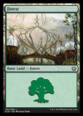 Forest - Foil (264)(KLD)