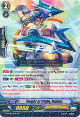 Knight of Flight, Danius - G-BT08/024EN - R