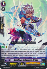 Knight of Influence, Ornas - G-BT08/047EN - C