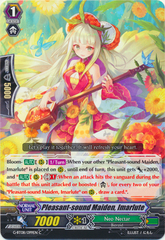 Pleasant-Sound Maiden, Imarlute - G-BT08/099EN - C
